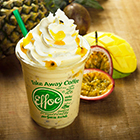 Effoc - Yogurt jam ice blended