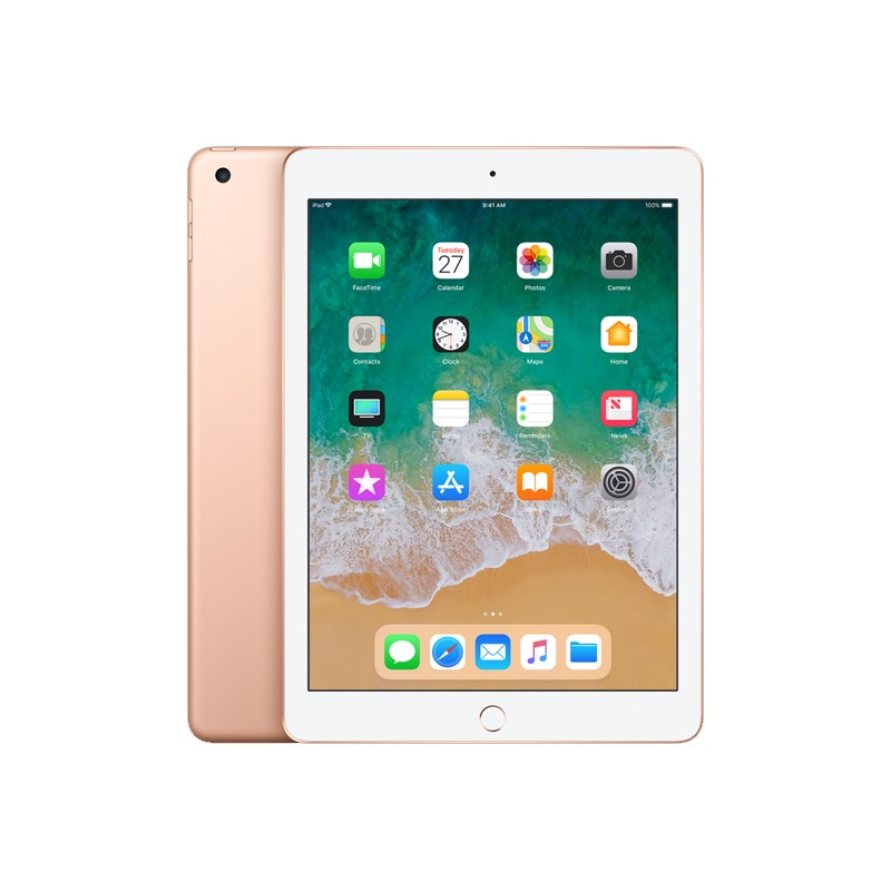 iPad 2018 WiFi 128GB