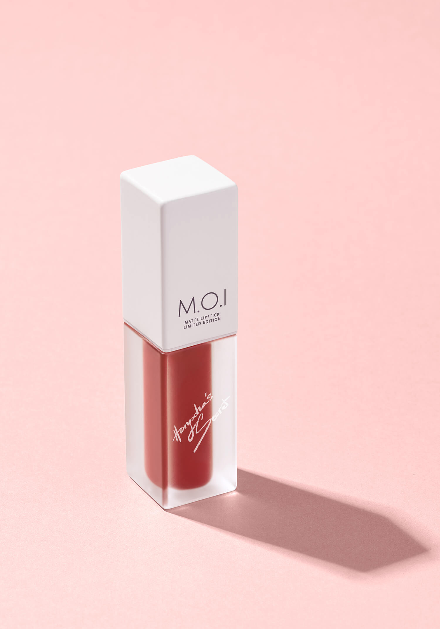 M.O.I COSMETICS GIRL'S NIGHT (Matte lipstick)